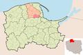 Map - PL - powiat wejherowski - Szemud.PNG