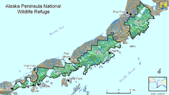 Map Alaska Peninsula National Wildlife Refuge.png
