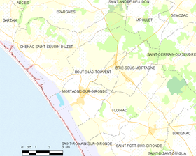 Map commune FR insee code 17248.png