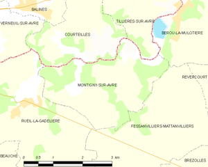 Map commune FR insee code 28263.png