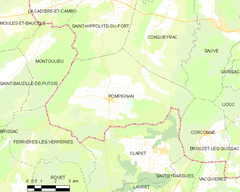 Map commune FR insee code 30200.png