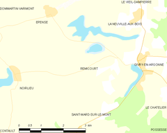 Map commune FR insee code 51456.png