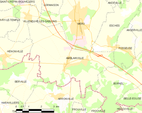 Map commune FR insee code 60010.png