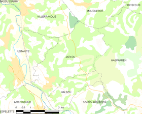 Map commune FR insee code 64282.png