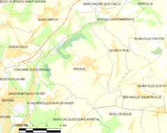 Map commune FR insee code 76509.png