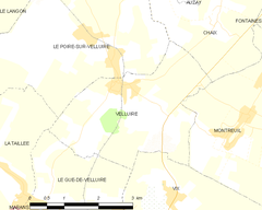 Map commune FR insee code 85299.png