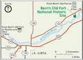 Map of Bents old Fort NHS.png
