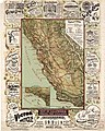 Map of California roads for cyclers. LOC 97683587.jpg