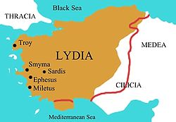 Map of Lydia ancient times.jpg