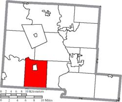 Deer Creek Township Pickaway County Ohio Wikivisually