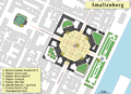 Map of the Amalienborg Palace.png