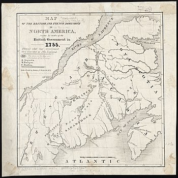 Old New England Map.History Of New England Wikipedia