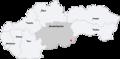 Map slovakia cakov.png
