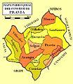 Mapa parroquial de Pravia, dixebráu por colores..jpg