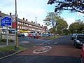 Maple Drive, Yew Tree Estate, West Bromwich - geograph.org.uk - 1528254.jpg