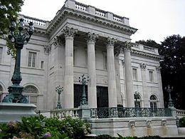 Marble House in Newport 01.jpg