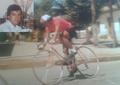 Marcelo Miranda, Ciclista Categoría Junior 1979.png