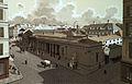 Marché du temple, 1840, et Couvent de l'adoration perpétuelle du Saint-Sacrement.jpg