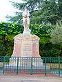 Marguerittes Monument aux morts.JPG
