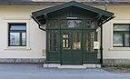 Maria Rain Bahnhofstrasse 15 Bahnhof Windfang 13082015 6668.jpg