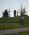 Marienkirche Schwetzingen Turm 2011.JPG