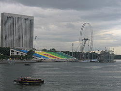 Marina Bay Floating Platform 2, May 07.JPG