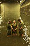 Marines and sailors get baptised aboard the USS Makin Island 141121-M-HU038-524.jpg