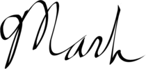 Mark (given name) in script.png