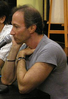 Mark Leyner by David Shankbone.JPG