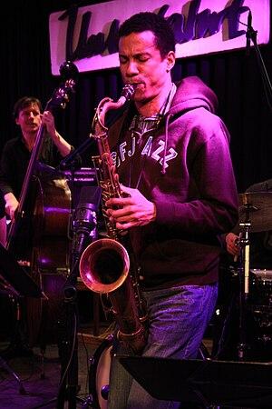 Mark Turner (musician)