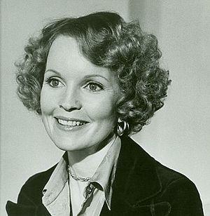 Marlyn Mason - Mason in 1976