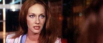 Marta May - Marta May in Gatti rossi in un labirinto di vetro (1975)