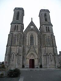 Martigné-Ferchaud - église.jpg