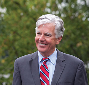 Marty Meehan - Image: Marty Meehan, President of the University of Massachusetts