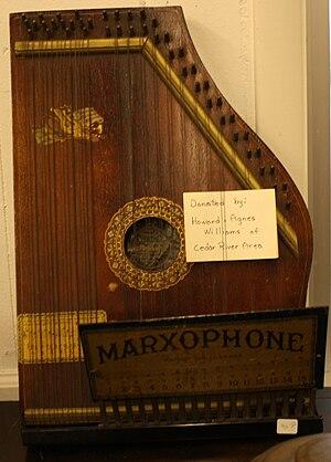 Marxophone - Marxophone