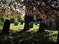 Marystow churchyard - geograph.org.uk - 427154.jpg