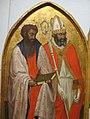Masaccio, trittico di san giovenale, 1422, 03.JPG
