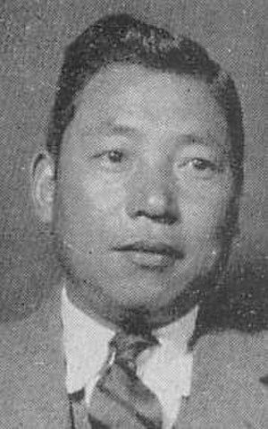 Masanosuke Fukuda - Image: Masanosuke Fukuda