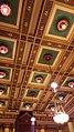 Masonic Hall - Ionic Room Ceiling.jpg