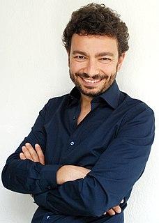 Massimo Polidoro Italian psychologist and writer (born 1969)
