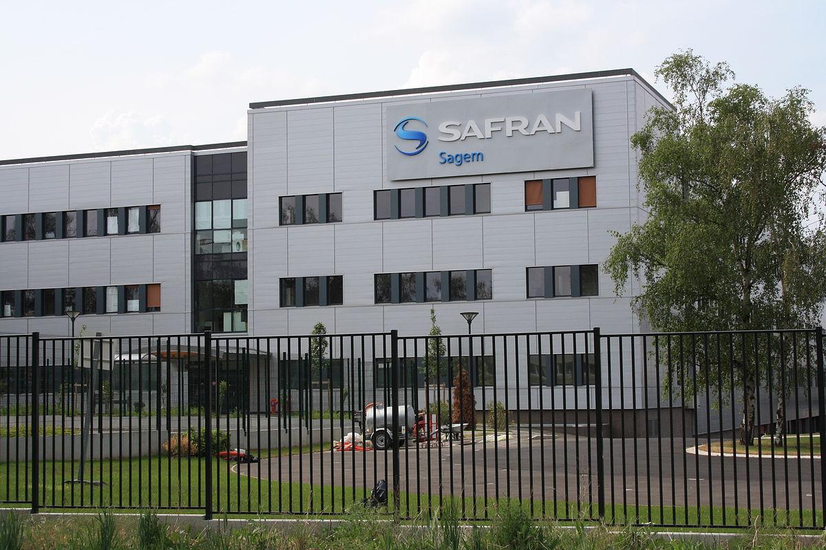 Safran Unternehmen Wikipedia