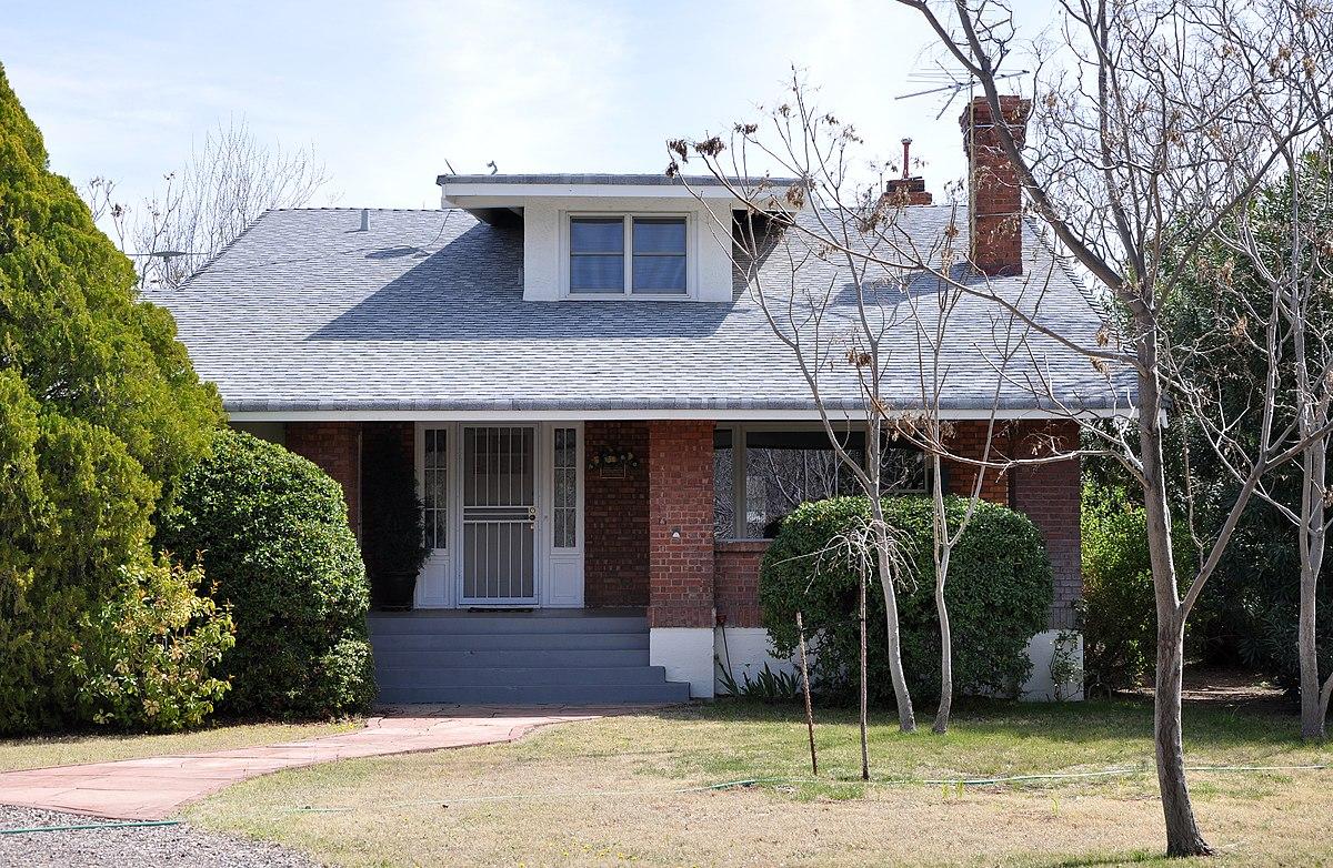 Uvx mining co wikipedia for Cottonwood house