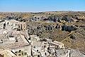 Matera, panorama verso est.jpg