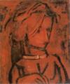 MatsumotoShunsuke Girl 1947.png