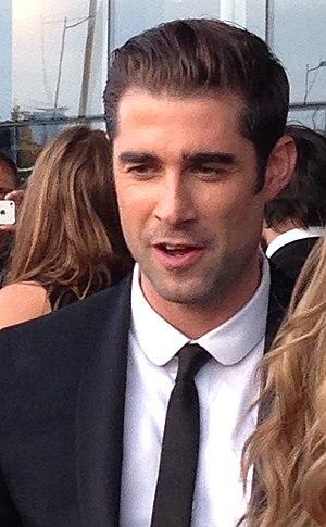 Matt Johnson (TV presenter) - Image: Matt Johnson 2013