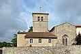 Mauleon - Eglise St Jouin 01.jpg