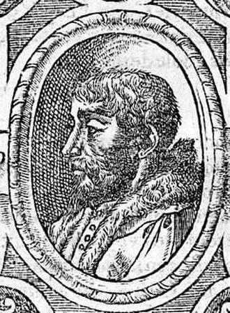 Maurice Scève - Maurice Scève