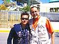 Mauricio Clark y Fotografo Armando Olivo.jpg