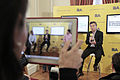 Mauricio Macri encabezó el lanzamiento del primer concurso de aplicaciones para desarrolladores de software (7931450340).jpg