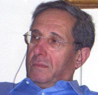 Mauro Forghieri - Forghieri in 2005